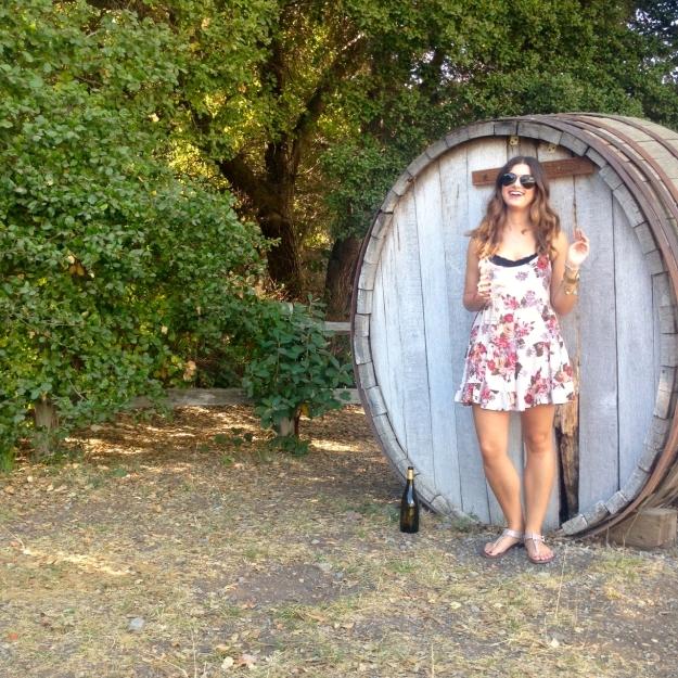 Picchetti Winery 8